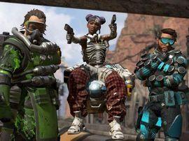 Avec déjà 50M de joueurs, Apex Legends a une ascension bien plus fulgurante que Fortnite