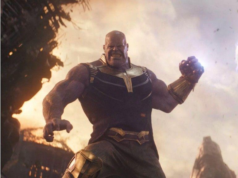 Avengers : Endgame pourrait être encore plus long qu'Avengers : Infinity War