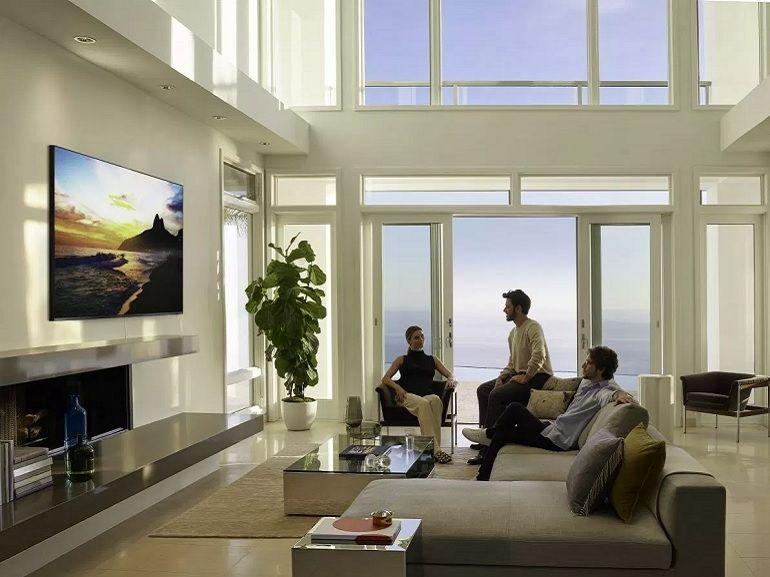 CES 2020 : des téléviseurs plus grands, plus lumineux, à quoi faut-il s'attendre ?