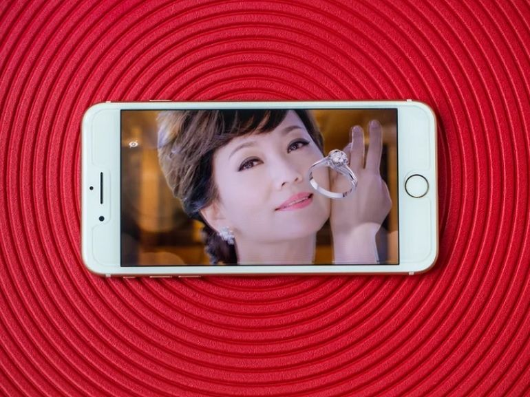Ajoutez la 3D sur votre smartphone grâce à cette protection d'écran