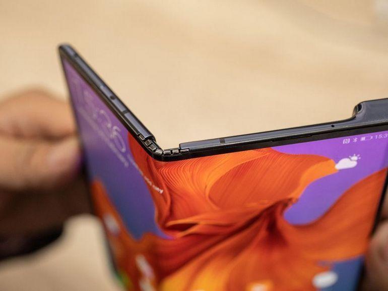 Honor lancera un smartphone à écran pliable en 2020