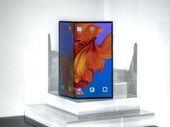 Samsung Galaxy Fold vs Huawei Mate X : la bataille des écrans pliables a commencé