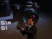 Lumix S1 et S1R : tout ce qu'il faut savoir sur les premiers hybrides 24x36 de Panasonic