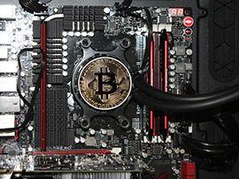 Des applications du Microsoft Store utilisaient les ressources des PC pour miner des cryptomonnaies