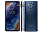 Nokia 9 PureView : un rendu presse dévoile son design et ses cinq capteurs photo