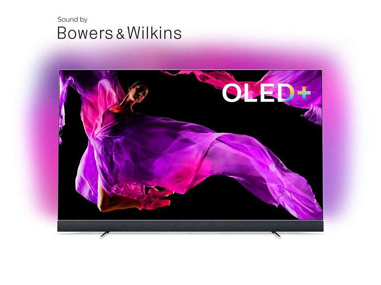 Test du TV Philips 55OLED903 : toujours le meilleur de l'image, mais un son décevant
