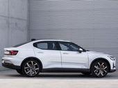 Polestar 2, la berline électrique Volvo à 40.000 euros