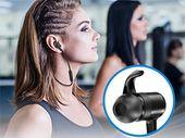 Bon plan : des écouteurs légers et résistants pour les activités physiques à 17,99€