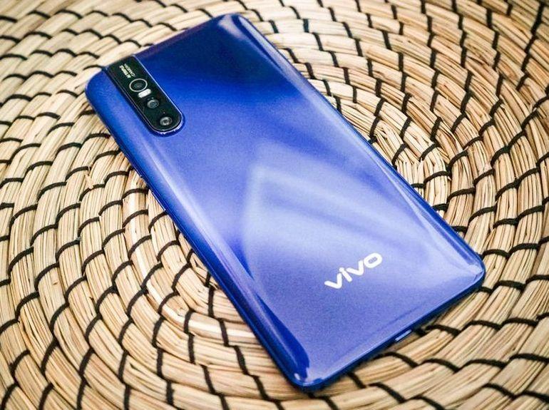 MWC : Vivo va équiper ses smartphones de la recharge sans fil à distance