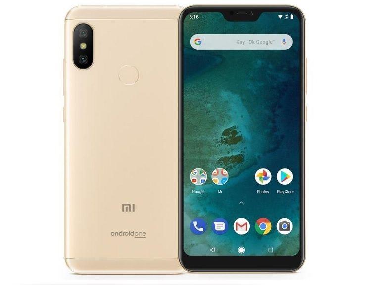 Bon plan : le Xiaomi Mi A2 Lite est proposé à 128€