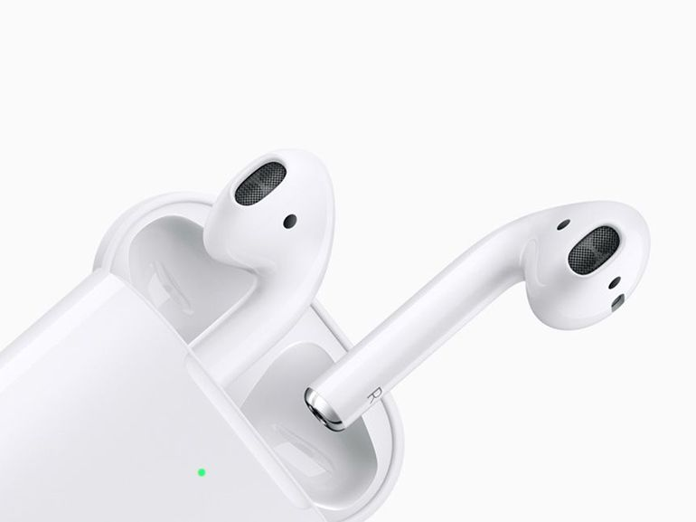 Black Friday : les Apple AirPods (2019) sont toujours à 129,99€ au lieu de 179,99