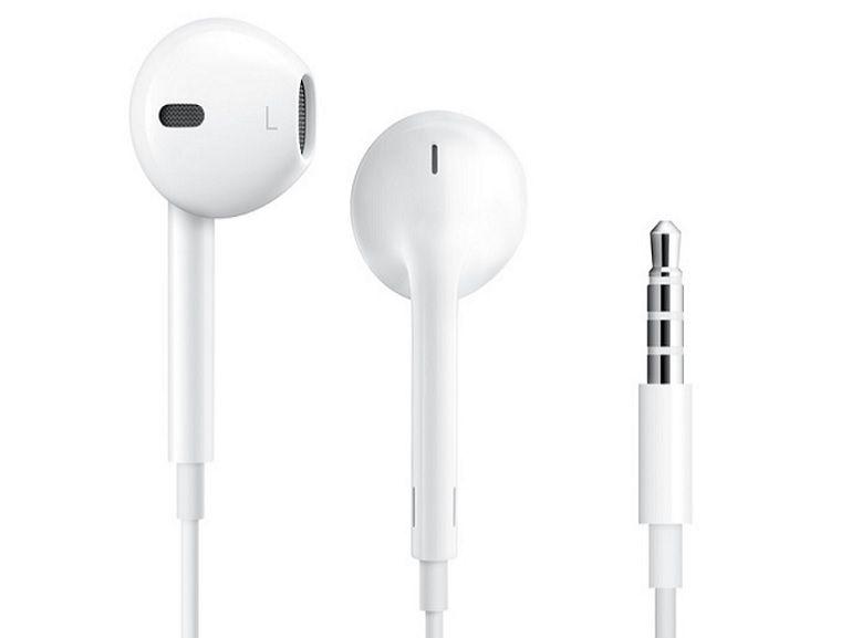 Bon plan : Apple EarPods avec mini-jack 3.5mm à 14,83€ au lieu de 29€