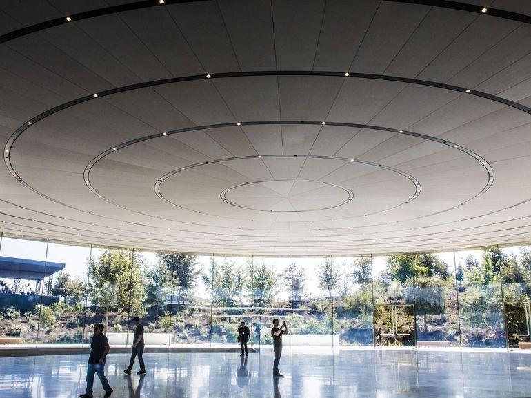 Keynote Apple Show Time : comment suivre la conférence et à quoi faut-il s'attendre