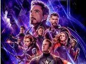 Avengers Endgame, pas de scène post-générique, mais un son intriguant