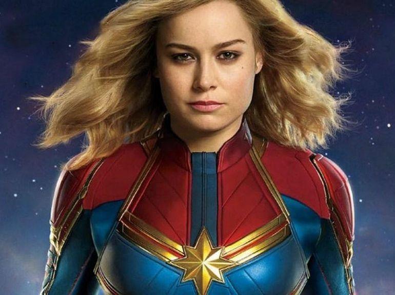 Captain Marvel : décryptage des scènes post-générique qui tease Avengers Endgame