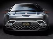 Fisker prépare un SUV électrique à moins de 40.000 dollars