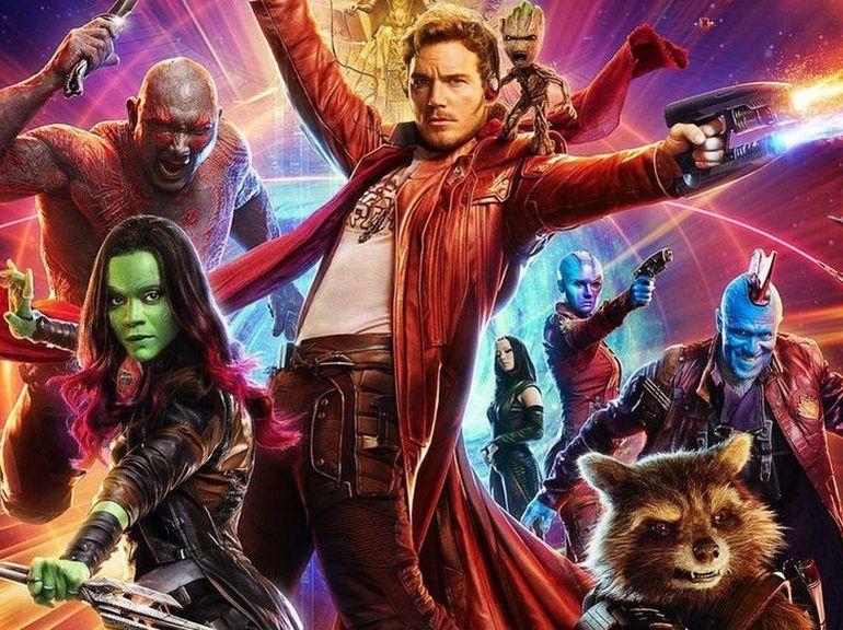 Gardiens de la Galaxy 3 : James Gunn de retour aux manettes