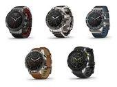 Garmin se lance dans les montres connectées haut de gamme