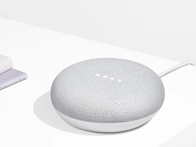Bon plan : l'enceinte connectée Google Home mini à 24,99€ au lieu de 59,99 chez Darty