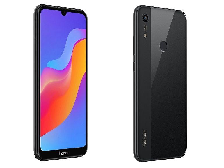 Honor 8A : le nouveau smartphone d'entrée de gamme du fabricant chinois