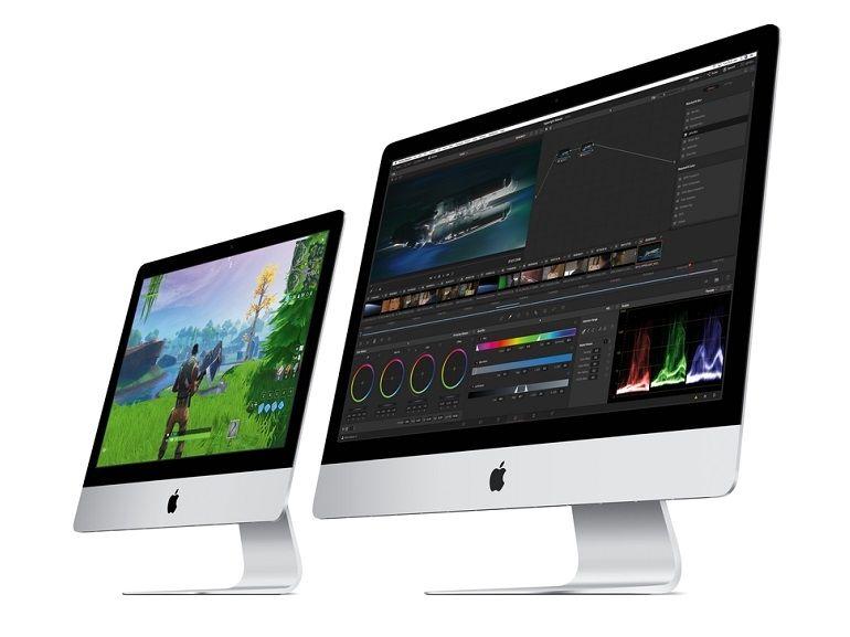 Apple renouvelle son iMac, meilleurs GPU et 8 cœurs au menu