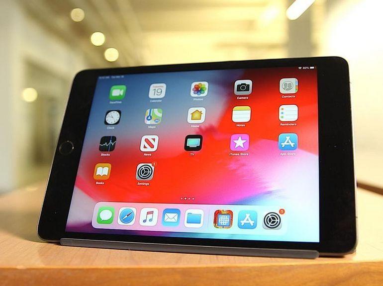 Test de l'iPad mini 2019 (5e génération) : les nouveautés sont à l'intérieur