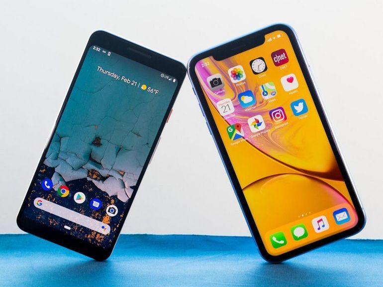 Smartphones : Gartner anticipe une baisse des ventes en 2019, avant une reprise en 2020