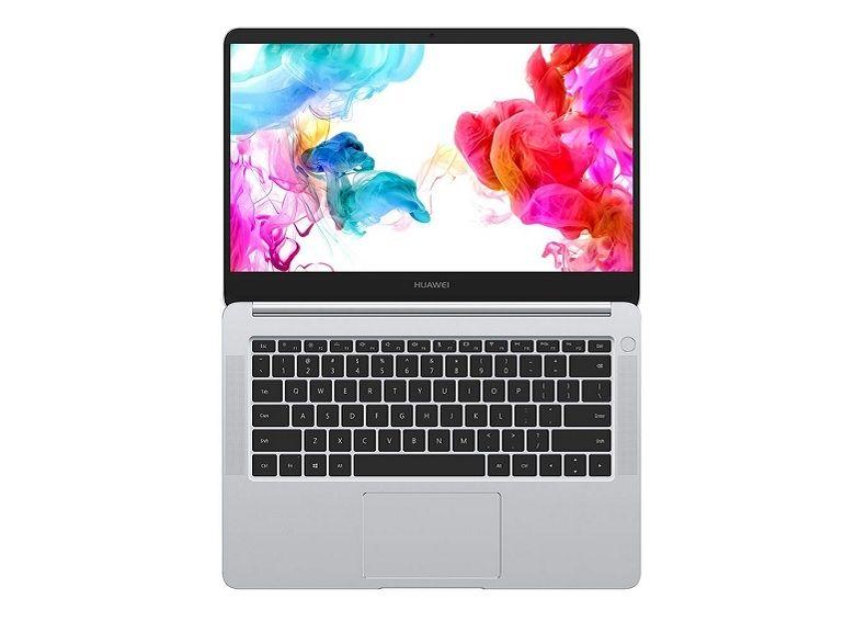 Bon plan : Huawei MateBook D 14 pouces, 256 Go à 569€ au lieu de 799 sur Amazon