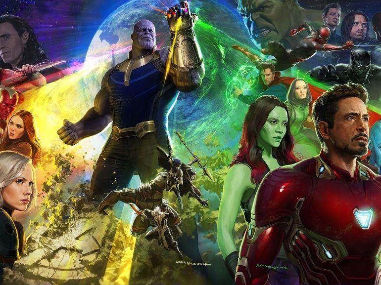 Disney voit grand pour Marvel : 14 films de super-héros au programme d'ici fin 2023