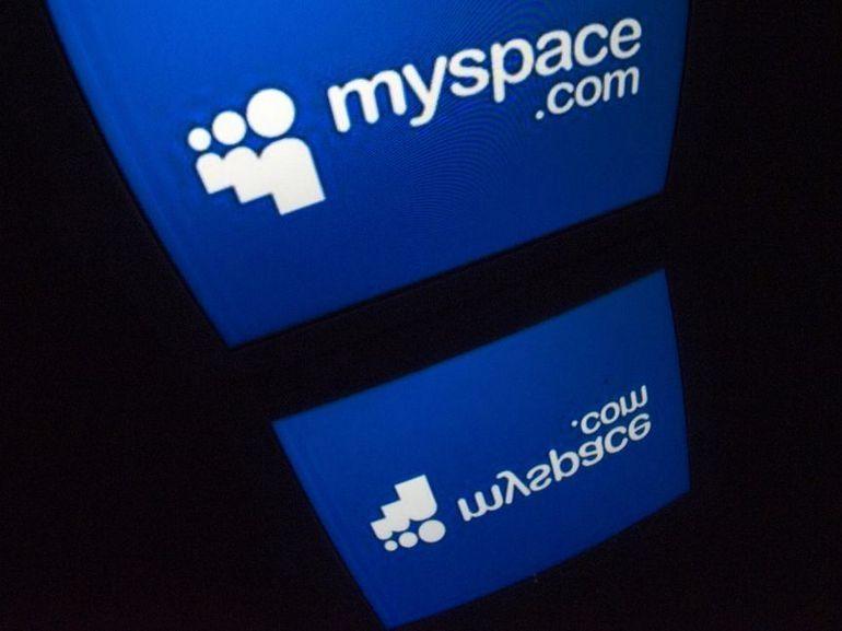 MySpace aurait perdu 50 millions de chansons