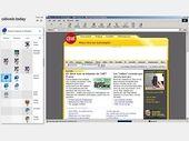 Pour les 30 ans du Web, surfez sur les sites et navigateurs des 90's