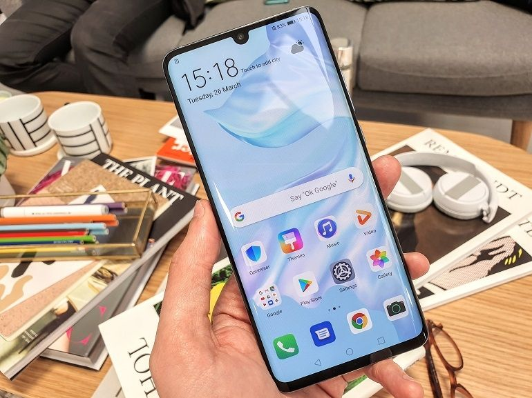 Affaire Huawei : la situation en passe d'être résolue ?