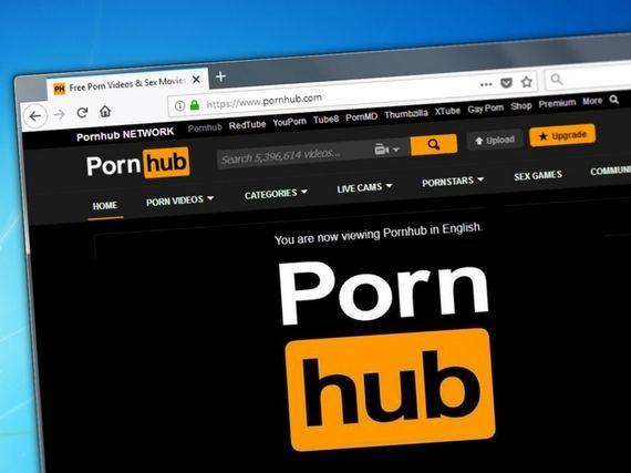 PayPal se retire de Pornhub, les acteurs X en émoi