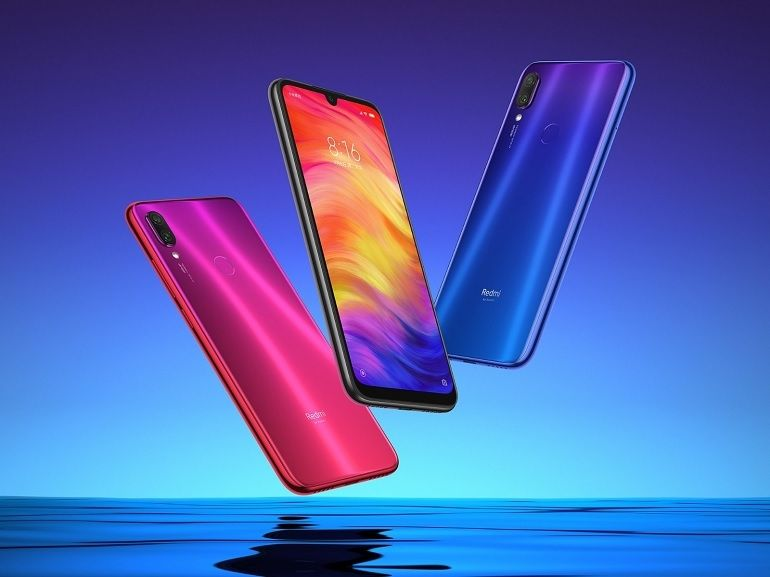 French Days : AliExpress casse le prix des Redmi Note 7 et Xiaomi Mi 9