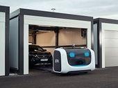 L'aéroport de Lyon inaugure un service de robot-voiturier [vidéo]