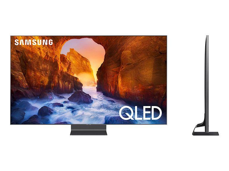 Samsung QLED 2019 : on connait désormais les prix et la date de sortie, décryptage