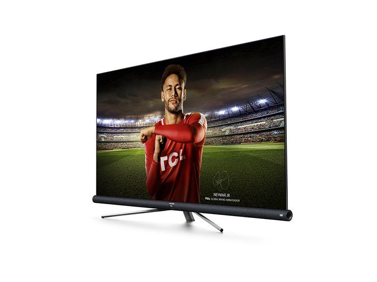Test du TV TCL 55DC760 : design attractif, prix agressif mais image décevante