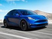 Tesla : la valse des prix continue, le Model Y prend 2000€