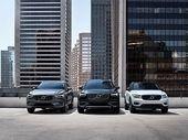 Les voitures Volvo seront bridées à 180 km/h à partir de 2020