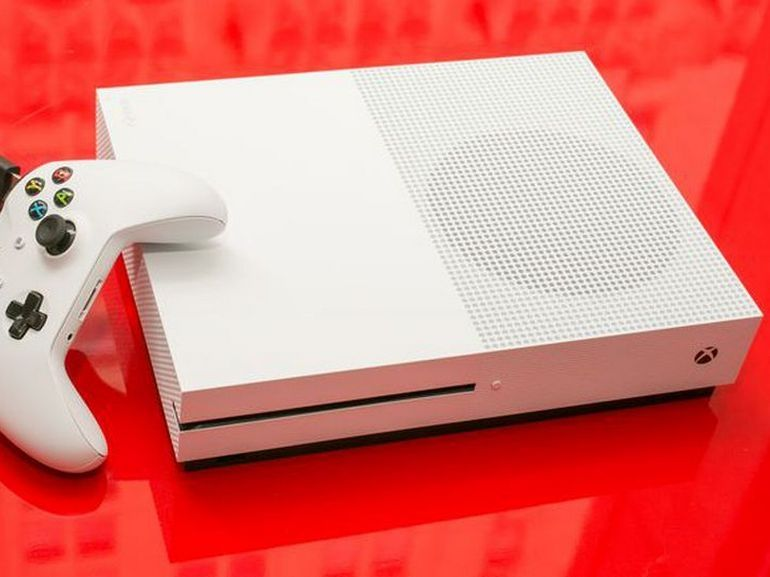 Xbox One S All-Digital : la console 100% numérique serait disponible le 7 mai pour 229,99€