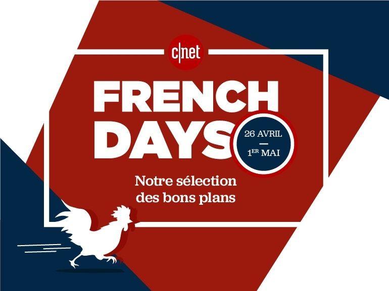 Les dates des French Days 2019 et notre selection des bons plans encore en ligne ce lundi soir