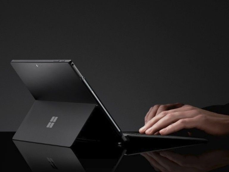 French Days Microsoft : 20% de réduction sur Surface Pro 6 Core i5