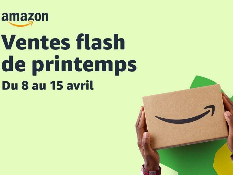 Dernier jour de ventes flash Amazon : notre sélection des offres encore en ligne