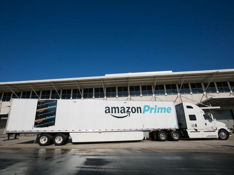 Amazon Prime : la livraison express va passer de deux à un jour, aux États-Unis