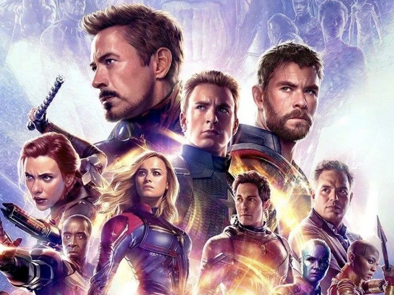 Avengers : Endgame explose le box-office