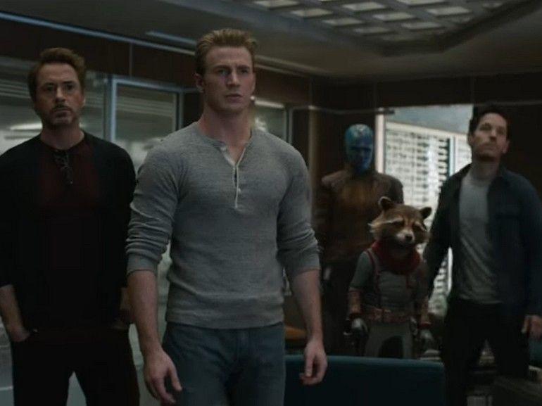 Avengers Endgame : une nouvelle bande-annonce pour les héros survivants