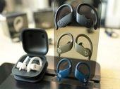 Prise en main des Beats Powerbeats Pro : toutes les fonctions des AirPods, avec un meilleur son