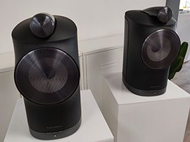 Bowers & Wilkins lance ses Formation, 4 enceintes multiroom pour audiophiles
