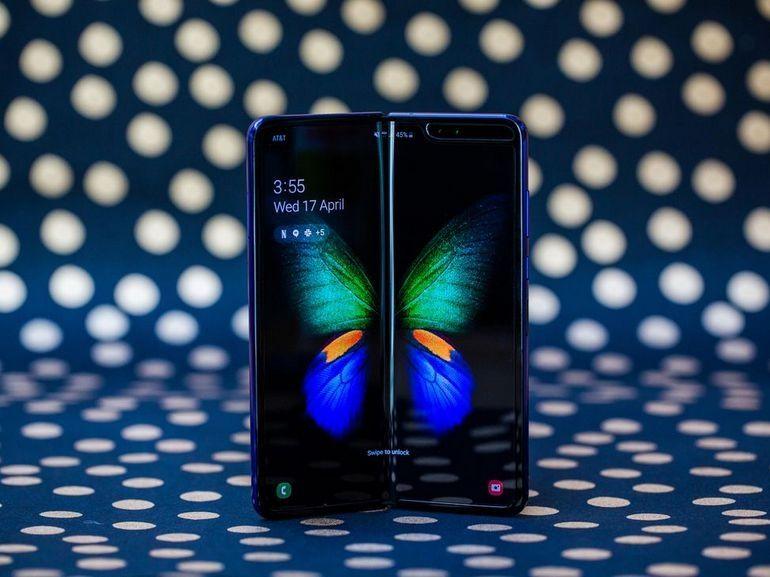 Le report du lancement du Galaxy Fold est un revers pour Samsung, mais cela pourra éviter la débâcle du Note 7