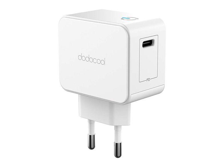 Bon plan : une prise secteur USB-C Power Delivery à 9,99€